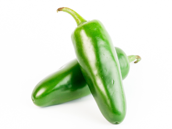 Jalapeño Pepper